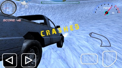 Hill Racing  Offroad screenshot one