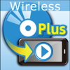 Logitec Wireless DVD Player Plus