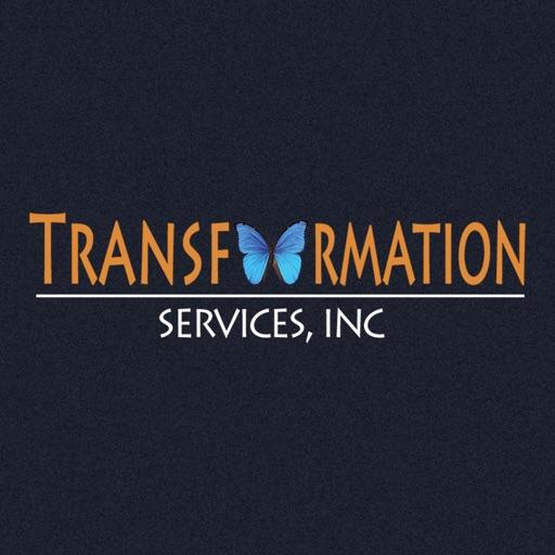 Transformation (Magazine) icon