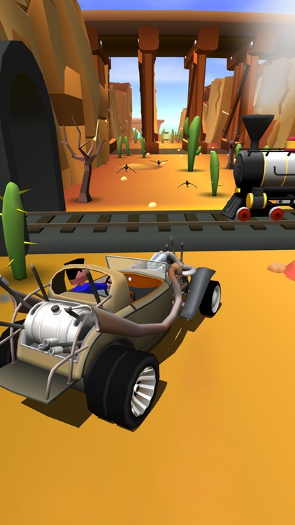 Faily Brakes screenshot-4