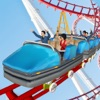 VR Roller Coaster Simulator 3d - iPhoneアプリ