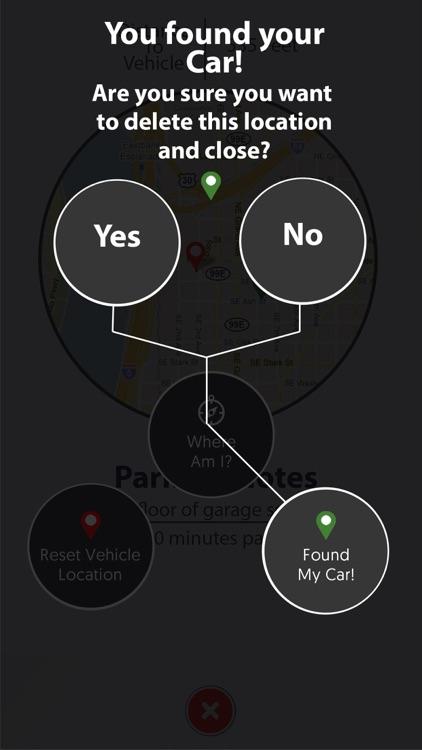 Find my Car...! screenshot-4