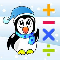 Activities of Crazy Penguin Math - Fun and Challenging Game