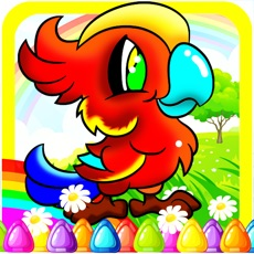 Activities of Birds Coloring Book Kids : games for boys & girls