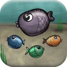 Activities of Big Fish Tap - Eat Small Fish Classic Game