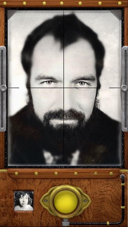 TinType by Hipstamatic screenshot-0