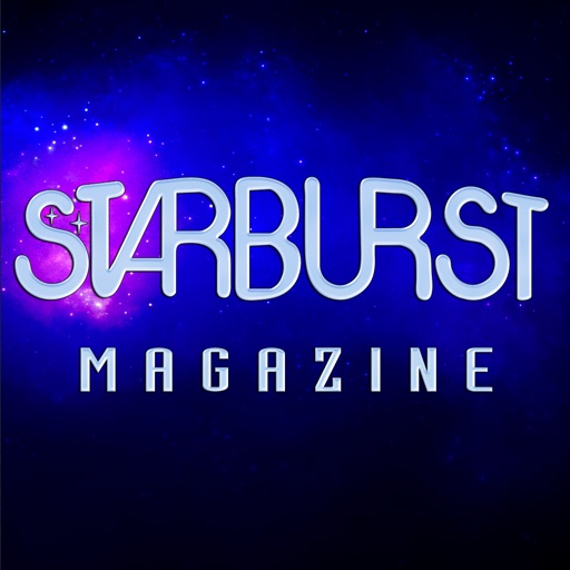 Starburst (Magazine) icon