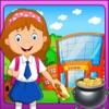 Kids School Cafe Cashier Reviews