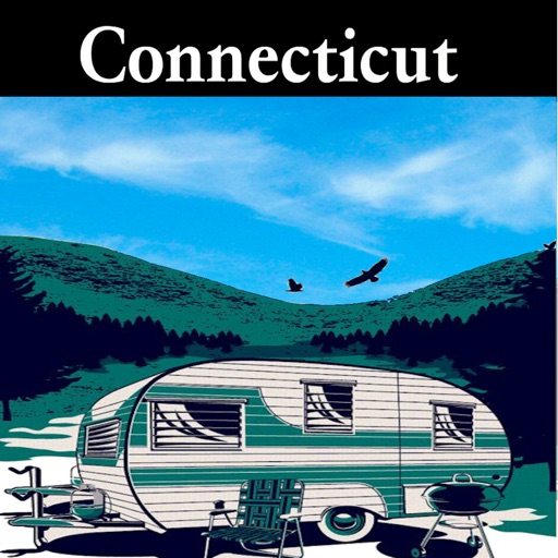 Connecticut State Campgrounds & RV's