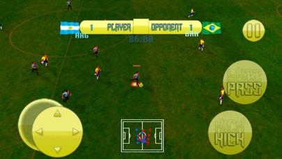 Football WorldCup Soccer 2018 Pro screenshot three