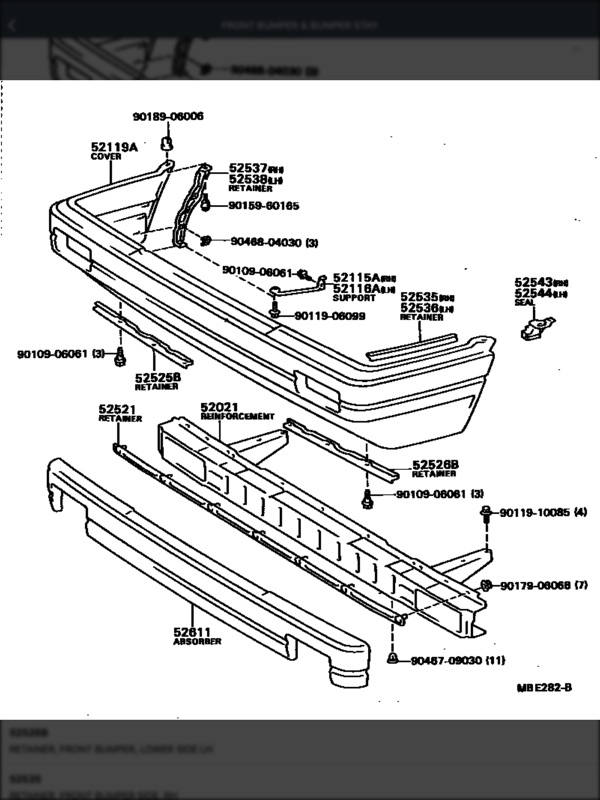 Search Lexus Parts Diagrams Introduction To Electrical Wiring