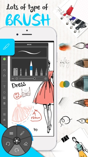 how to hack iphone inknote pro handwriting paint draw sketchbook on the 7811
