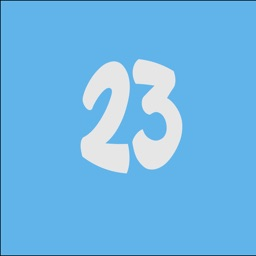 23! - Free Puzzle Word Game