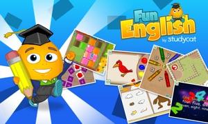 Fun English Language Learning Games & ESL for Kids