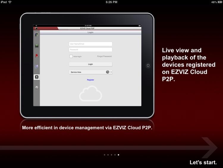 iVMS-4500 HD screenshot-4