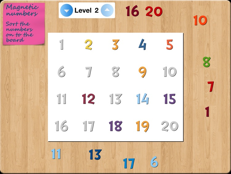 Reading Numbers screenshot-2