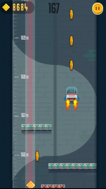 Jumping Cube screenshot-3