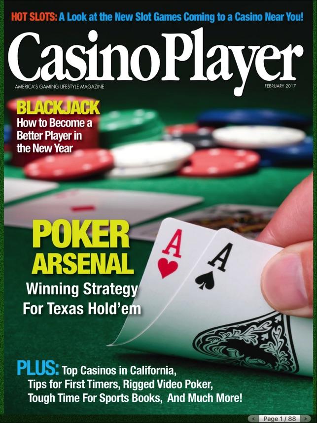 Casino player magazine discount pechanga resort and casino buffet