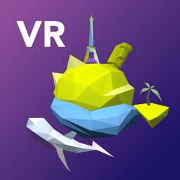 VR Video World - Virtual Reality