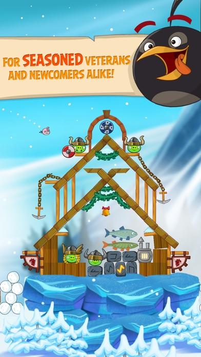 Angry Birds Seasons for Windows