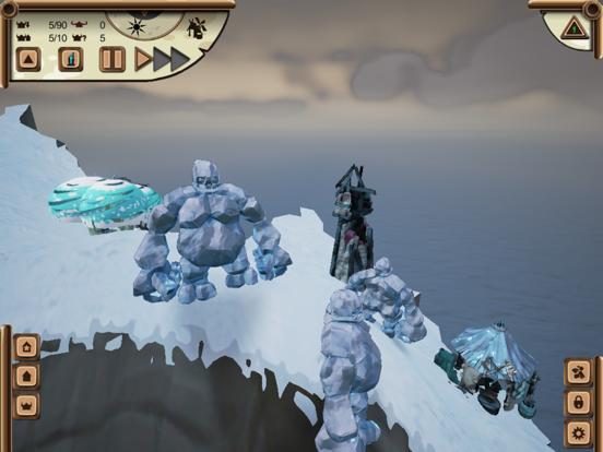 Valhalla Hills screenshot four