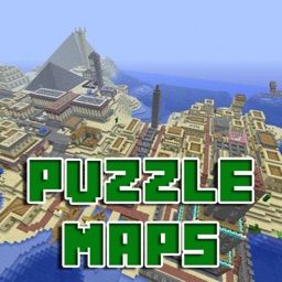 PUZZLE PARKOUR CITY MAPS FOR MINECRAFT PE GAMES