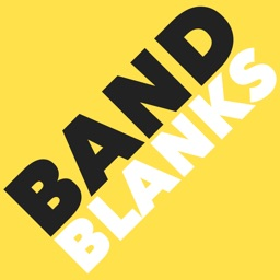 Trivia Pop: Band Blanks
