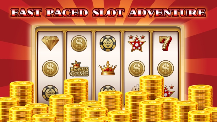 Slot Games - Super Rich Slots screenshot-3