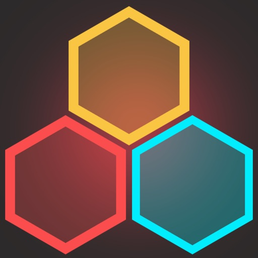 10/10 Hex Fit - Block Puzzle Hexagon Brick Mania