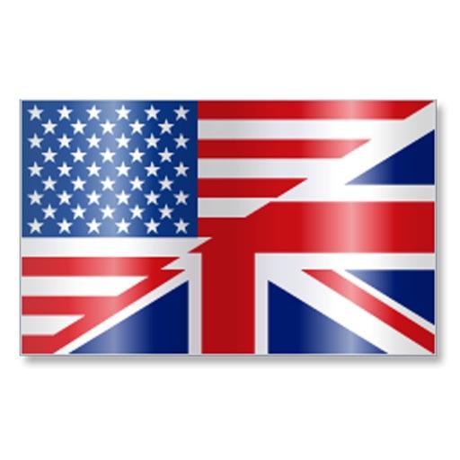 English Language icon