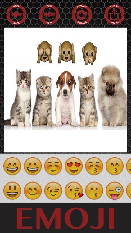Emoji stickers photo editor sticker maker screenshot-4