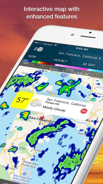 download WeatherBug - Radar, Forecast apps 2
