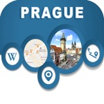 Prague Old Town Czech Republic Offline City Maps