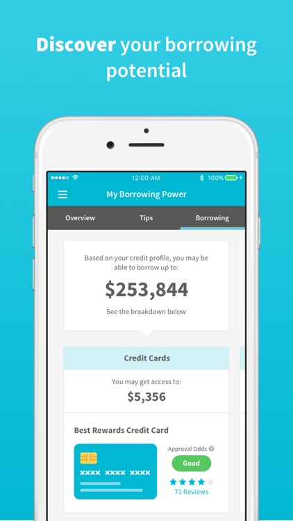Credit Sesame - Instant Credit Score & Alerts screenshot-3