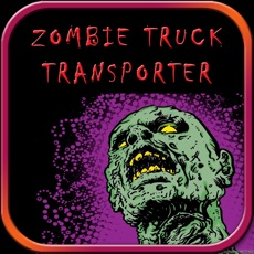 Activities of Truck Transporting Zombies - Zombie City Simulator