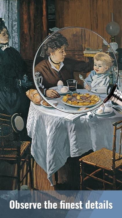 Claude Monet Art: Virtual Museum