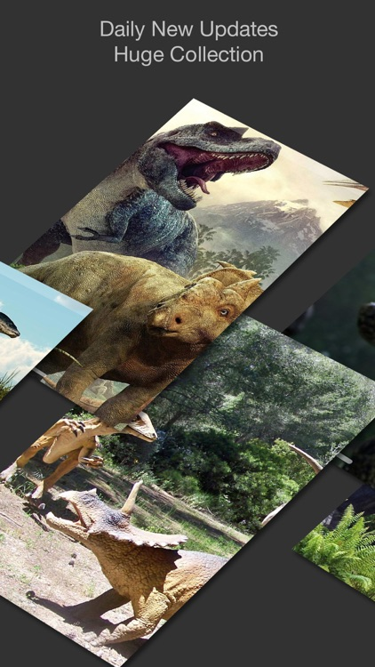 Dinosaur Wallpapers Backgrounds Collections Themes screenshot-1