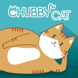 Chubby Cat for Watch