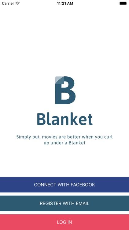 Blanket Movies