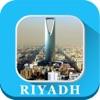 Riyadh Saudi Arabia - Offline Maps Navigator