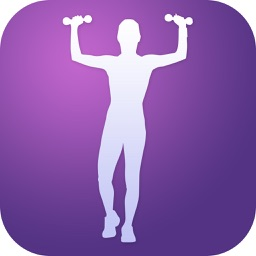 Dumbbell Workout- Free Weights Training Exercises