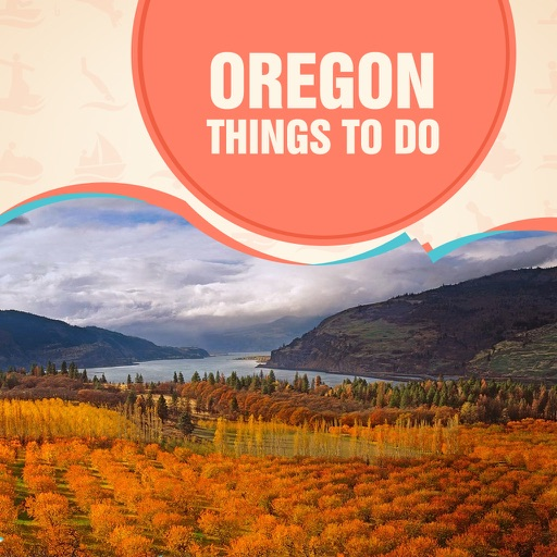 Oregon Things To Do