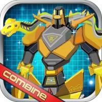 Codes for Sludge Furious: Dinobots TransMonster Build Game Hack