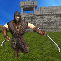 Ninja Warrior Assassin Mission 3D
