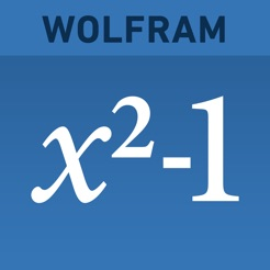 wolfram algebra course assistant on the app store