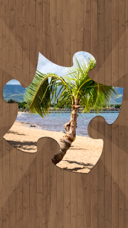 Nature Jigsaw Puzzles screenshot-0