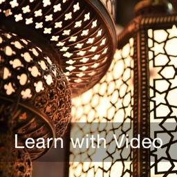 Learn Arabic with Video for iPad