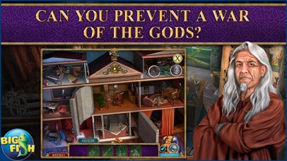 Hidden Expedition: Midgard's End Hidden Objects screenshot 2