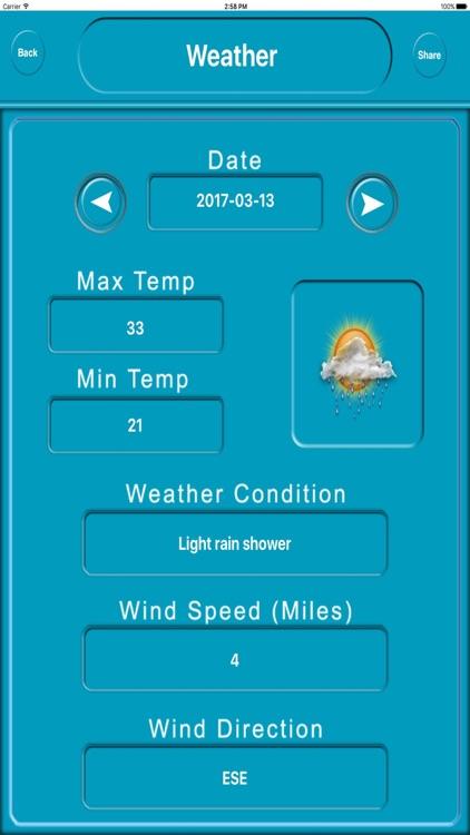 Camaguey Cuba Offline Map Navigation GUIDE screenshot-3