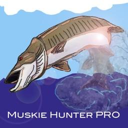 Muskie Fishing Pro
